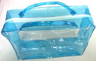 pvc包装袋